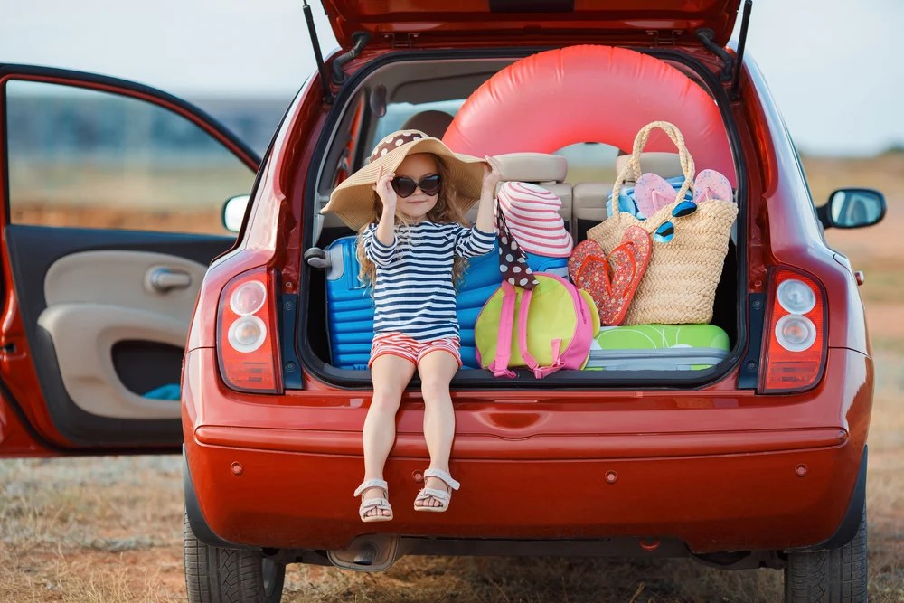 33 Best Tips For Amazing Family Travel With Kids Real