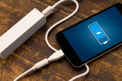 The 11 Best Portable Power Bank Chargers For Travel [2021]