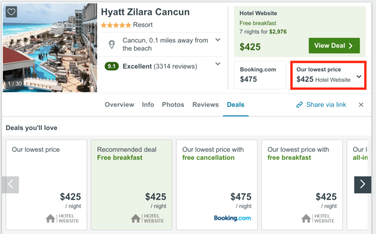 Trivago - How to Find and Compare Cheap Hotel Prices [2020]