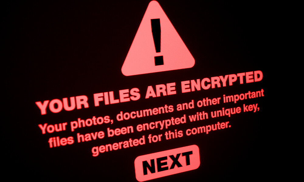 How To Start a Ransomware Protection on Windows 10
