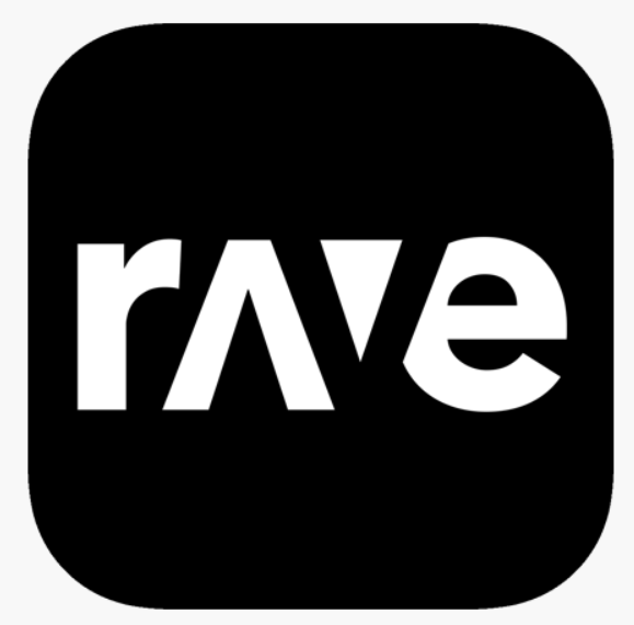 Rave: Have a Movie Night with Friends & Family – ( Netflix Party Alternative )  ​
