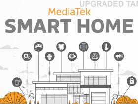 MediaTek- Q4 2020 MediaTek and VVDN Technologies are partners to initiate AIoT in India
