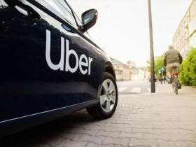 Uber will Switch to electric vehicles by 2040