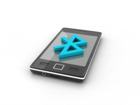 (Bluetooth) allows Attackers to hack into Bluetooth devices