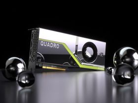 Ampere-based RTX A6000, A40 Workstation GPUs, Data Centers, Nvidia Unveils
