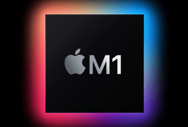 Apple Announced its First Silicon Chip M1