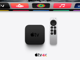 Apple TV 4K is improved by a faster A12 Bionic processor