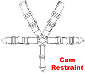 Autopower Roll Bars, Roll Cages, Safety Harnesses and