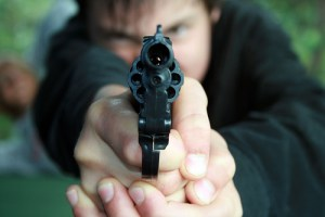 What  You Can Learn From The Day I Was Hijacked At Gun-Point