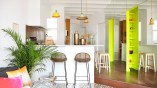 Colors in an interior – part II: MIEL Arquitectos – Piso Pere IV