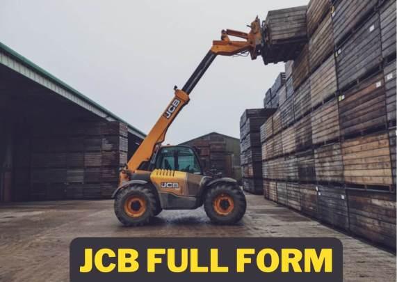 jcb full form