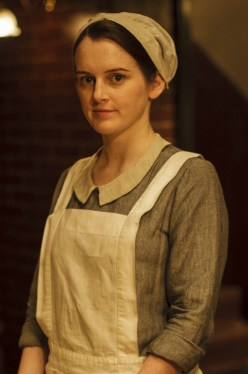 Daisy the Cook