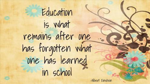 Einstein Quote (1)