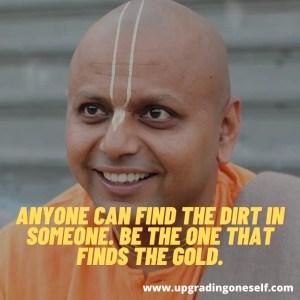 gaur gopal das best lines
