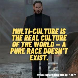Keanu Reeves sayings