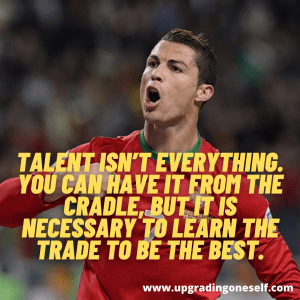 ronaldo quotes and sayings
