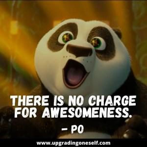 po kung fu panda quotes
