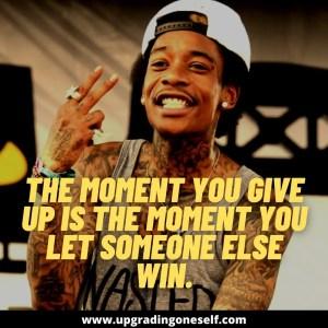 wiz khalifa motivational quotes