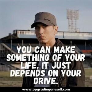 eminem inspiring quotes