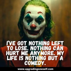 joker quotes edit