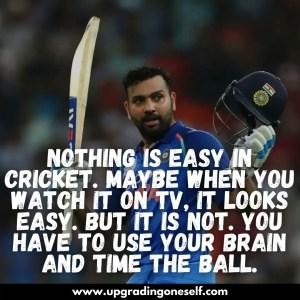 rohit sharma quotes wallpaper