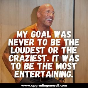 best the rock quotes