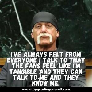 best quotes from hulk hogan