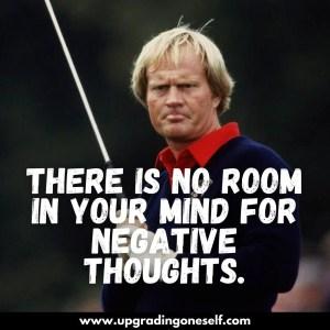 jack nicklaus on golf