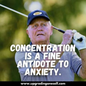 jack Nicklaus quotes and sayings