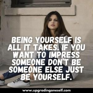 selena gomez quotes inspirational