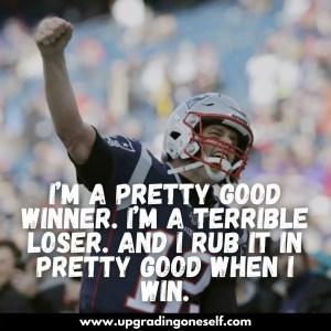 quotes by tom brady