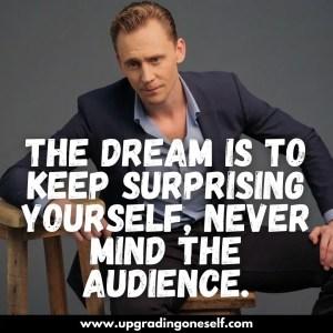 tom hiddleston quotes