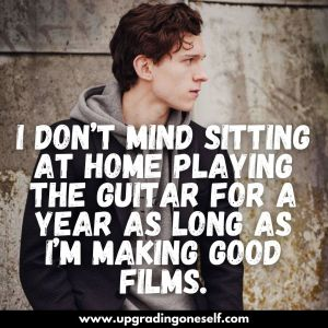 quotes by tom holland
