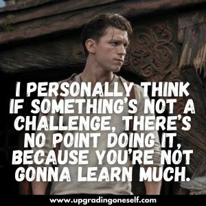tom holland famous quotes