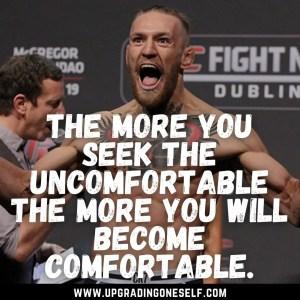 conor mcgregor motivational quotes