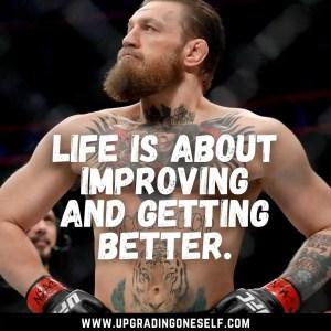 conor mcgregor quotes life