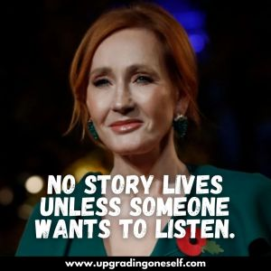 j k rowling quotes