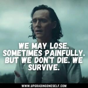 loki series quote