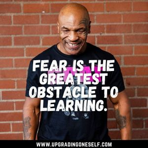 mike tyson best quotes