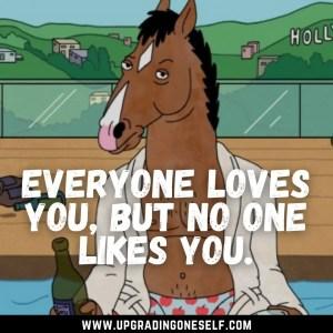 bojack horseman sayings