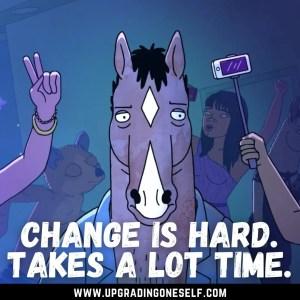bojack horseman series quotes