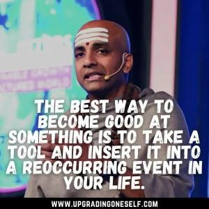 best dandapani quote