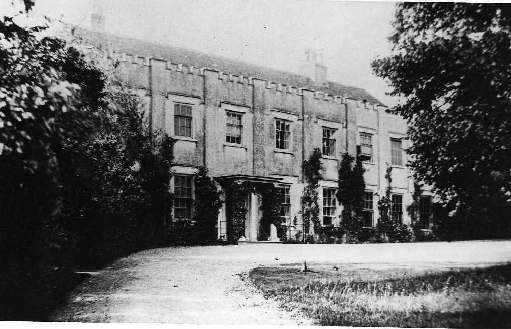 Belmore House -1864