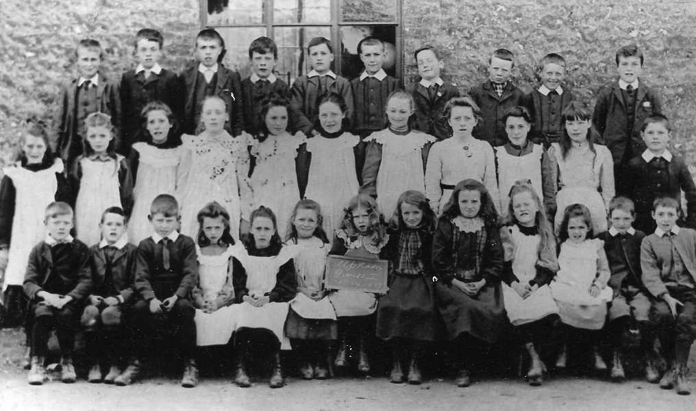 Upham School - 1907