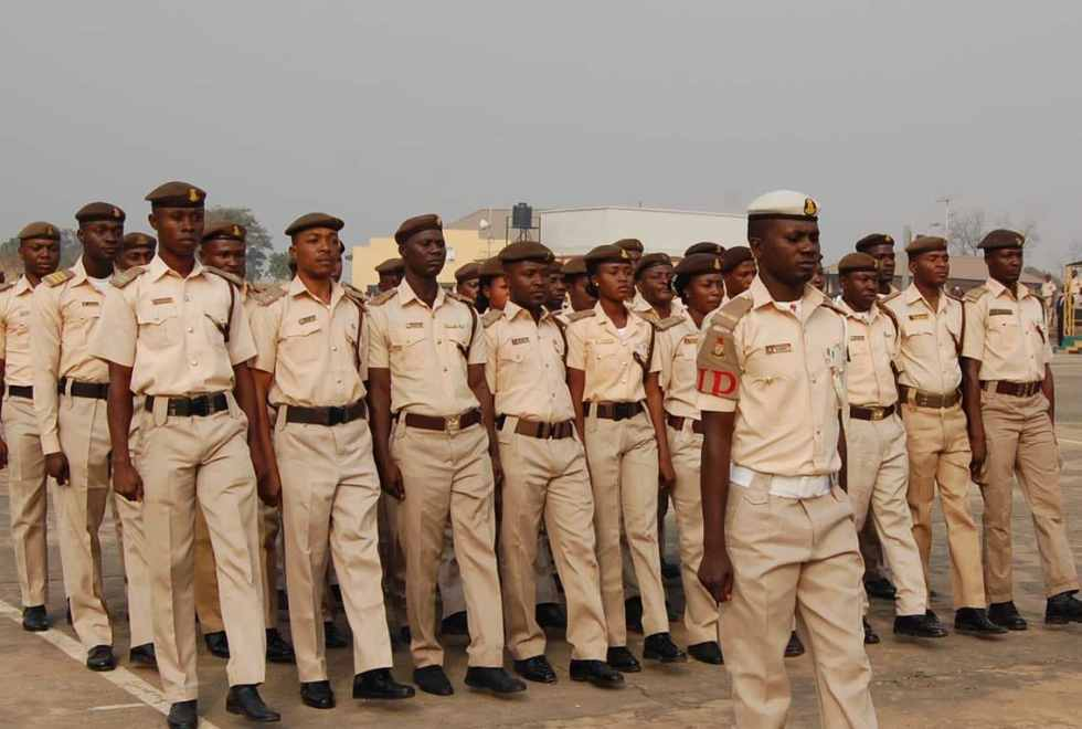 Nigerian Immigration Service (NIS) Recruitment 2020/2021