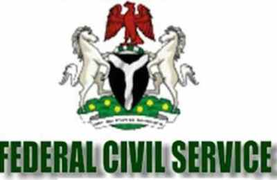 Federal Civil Service Commission Recruitment 2020
