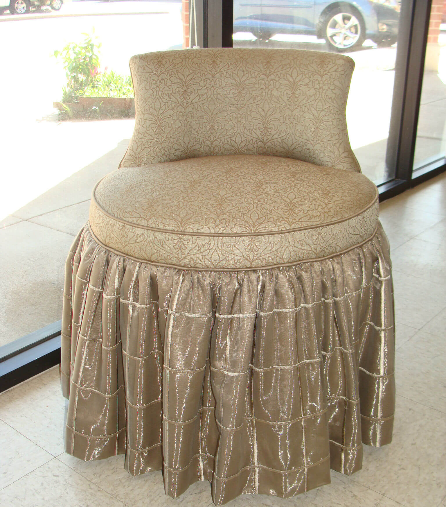 sofa cushion replacement houston bed corner sofas upholstory and drapery sophie 39s upholstery