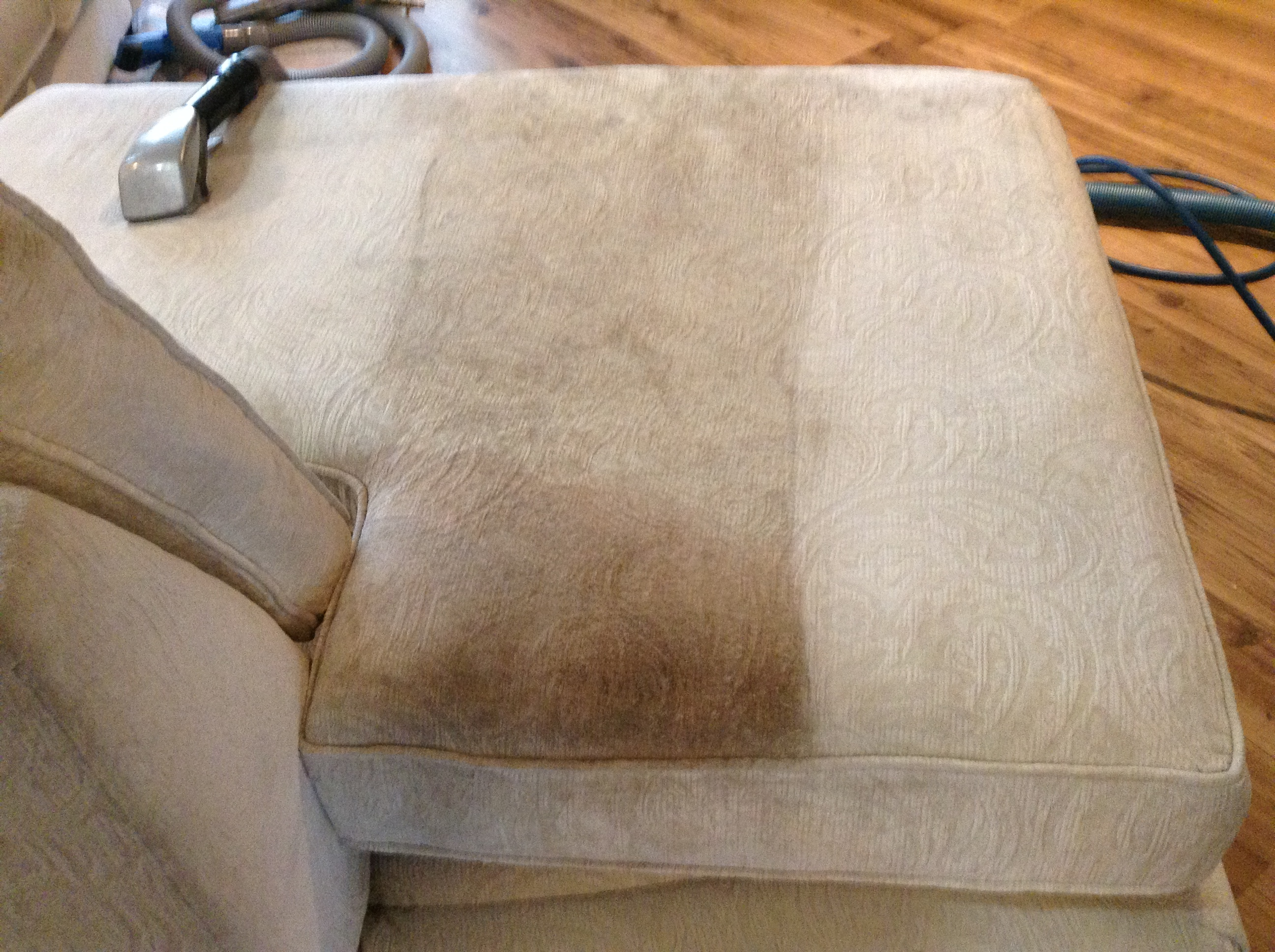 cleaning a fabric sofa sure fit twill supreme slipcover upholstery fabrics