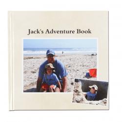 press photo book