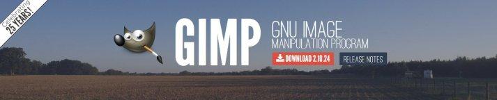 gimp header